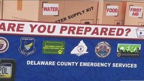 Delaware County prepares for remnants of Ida impact