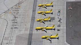 Spirit Airlines flight delays, cancellations: Weather, 'operational challenges' to blame