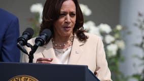 Kamala Harris' Asia trip carries new urgency after Afghan collapse