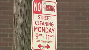 Philadelphia launches phase two of street cleaning program