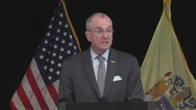 Murphy says NJ to help resettle about 500 Afghans