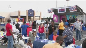 Philadelphia National Night Out takes on greater urgency due to gun violence