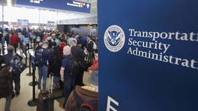 TSA subjected transgender teen to strip-search, lawsuit claims