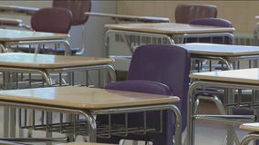 Upper Darby School District students head back to the classroom