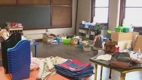 Philadelphia public school teachers prepare for upcoming school year