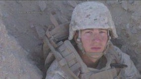 Local marine losing hope for interpreter stuck in Afghanistan after deadly attacks