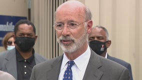 No mask mandate in Pennsylvania for students, Wolf says