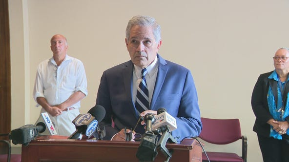 Philadelphia, Allegheny County DAs fight for accountability amid opioid epidemic