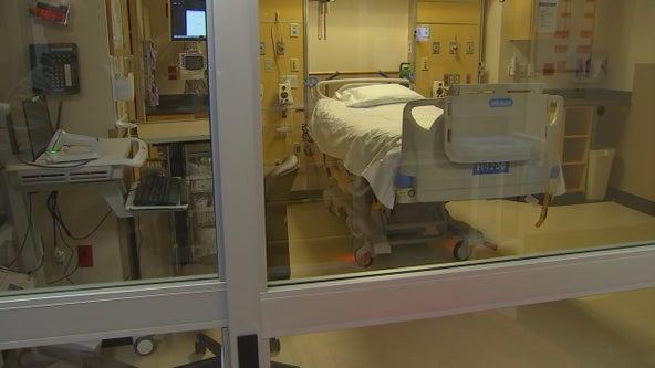 Florida COVID hospitalizations break record