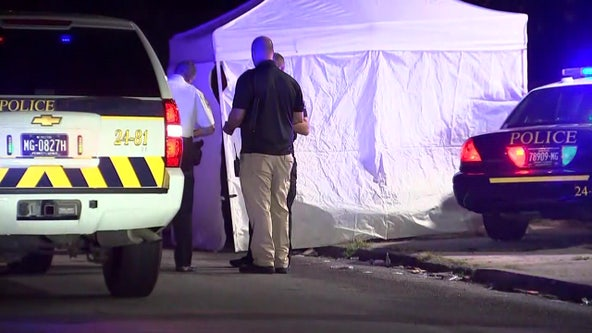 Man dies after he was found shot inside vehicle in Chester