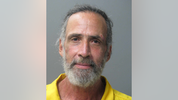 Man charged after becoming belligerent, resisting arrest in Doylestown