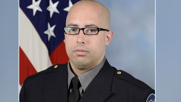 Pentagon police officer stabbed and killed identified