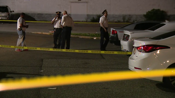 Police: Man, 28, critical after he was shot in the chest in South Philadelphia