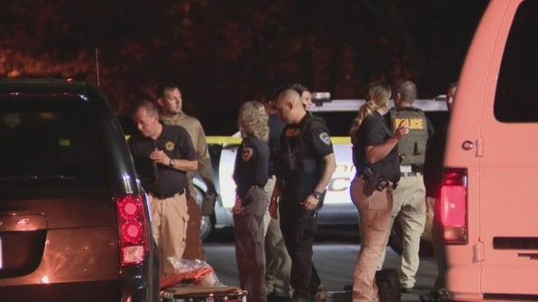 Overnight shooting leaves 1 dead in Trenton