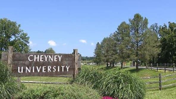 Cheyney to use stimulus money to erase unpaid student bills