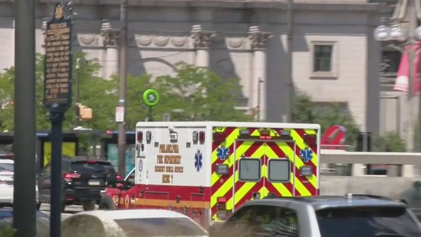 Philadelphia facing 911 dispatcher shortage