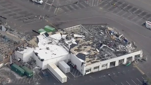 Tornado outbreak: NWS report reveals new details about 9 tornadoes in Pennsylvania, New Jersey