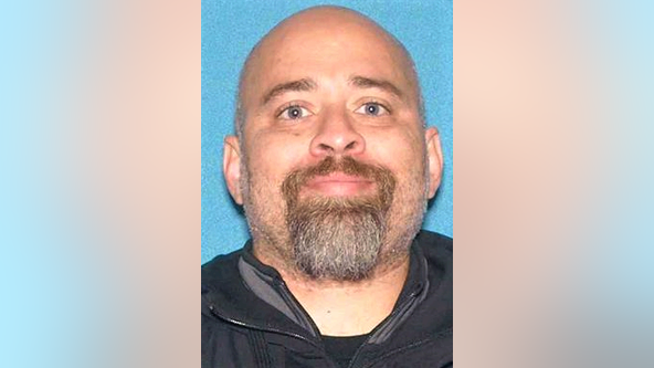 Police searching for Westampton man accused of assaulting elderly neighbors, stealing their car