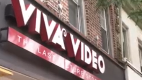 Viva Video: One of area's final video stores set to close
