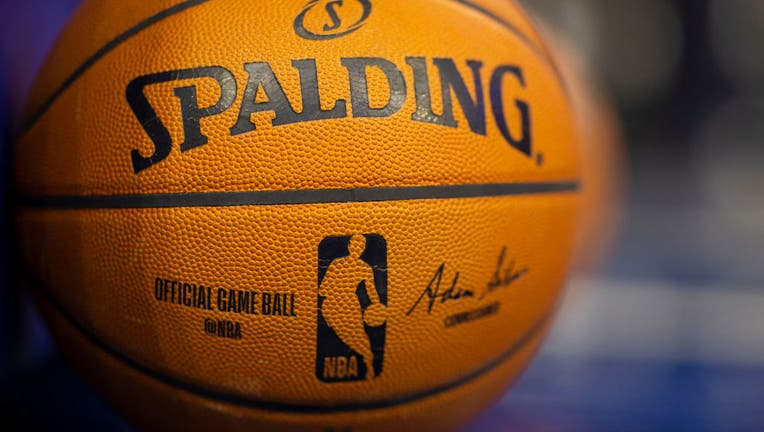 a566fced-Cleveland Cavaliers v Philadelphia 76ers