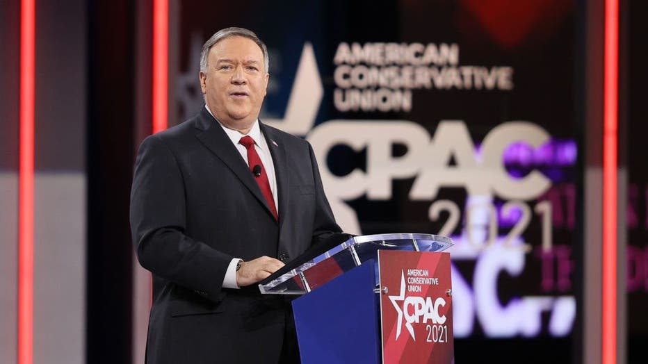 8ec9c2e3-American Conservative Union Holds Annual Conference In Florida