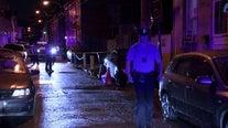 3 dead, 5 hurt after multiple shootings in Philadelphia Thursday