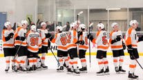 Philadelphia Flyers count on offseason pickups to lead them to playoffs