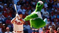 Phillies, Braves to go head to head with division in balance