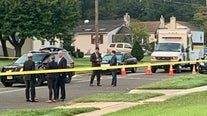 Officer fatally shoots man during encounter outside Mantua Township home, authorities say