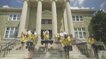 West Chester University marching band to perform halftime show at Eagles' home opener Sunday