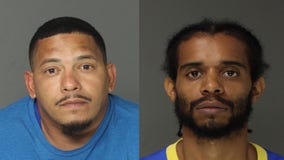 2 arrested after rash of overdoses in Reading, authorities say