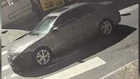 Driver sought in hit-and-run that critically injured woman, 85, in Center City