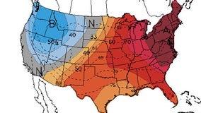 Summerlike warmth to usher in the start of fall next week in Philadelphia