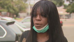 Caught on camera: Woman speaks out after altercation with Philly officer
