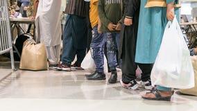 9-month-old Afghan baby dies after landing at Philadelphia International Airport