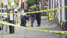 Numerous deadly drive-by shootings under investigation in Philadelphia