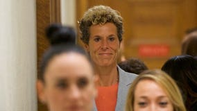 Andrea Constand writes of Cosby trial, #MeToo in new memoir