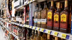 Pennsylvania liquor stores put 2-bottle limit on some booze