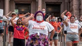Biden: SCOTUS ruling on Texas abortion ban is 'unprecedented assault' on women's rights