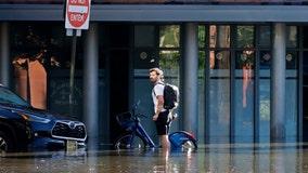 4 more New Jersey counties receive Major Disaster Declarations