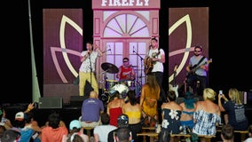 Firefly Music Festival to require vaccine or negative COVID-19 test