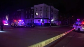 1 killed in Nicetown double shooting after he was shot multiple times in the head, police say