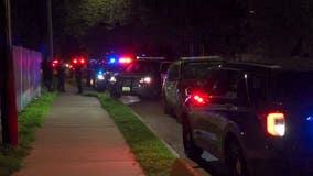 HPD: Woman shoots, kills possible peeping Tom looking through her window