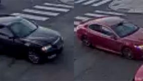 2 vehicles sought in deadly North Philadelphia hit-and-run of mother and son