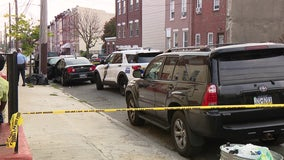 Man, 27, extremely critical after he was shot in the head in North Philly