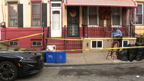 Man, 45, critically shot in the groin in Fairhill, police say