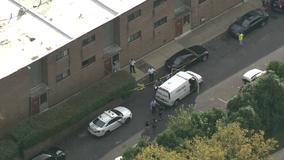 Woman, 28, fatally shot in West Oak Lane; man taken into custody, police said
