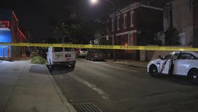 Man critical after he was shot in the head and chest in North Philadelphia, police say