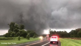 NWS issued unprecedented Tornado Emergency in NJ hours before historic Schuylkill River flood