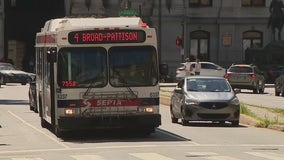 SEPTA experiencing driver shortage due to COVID-19 pandemic